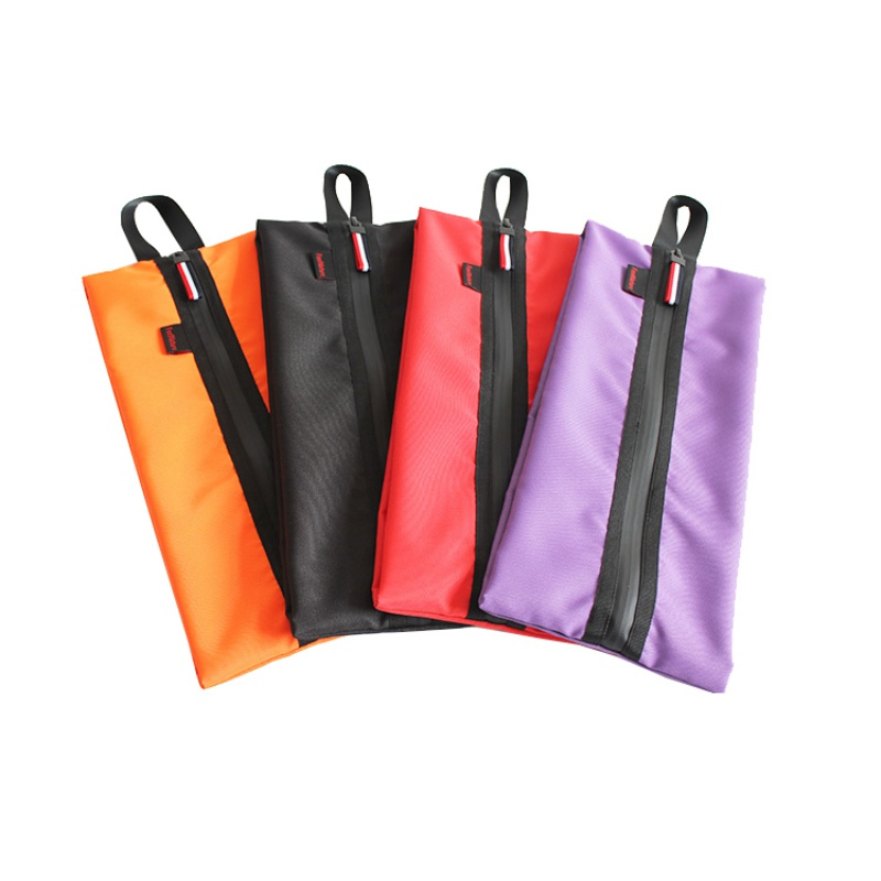 Outdoor Camping Hiking Storage Bags Durable Ultralight Travel Waterproof Oxford Swimming Bag Portable Travel Kits New