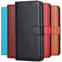 Brieftasche Leder Fall Für Xiaomi Mi 5X Abdeckung Folio Ausgestattet Fall für Mi 5X Mi A1 Coque Telefon Tasche