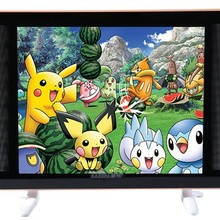4:3 screen ratio 15'' inch DVB-T2 S2 led television TV