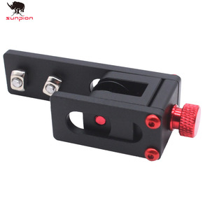 Image 5 - 2020 Profile X axis Synchronous Belt Stretch Tensioner For 3D Printer Creality CR 10/20 CR 10S Pro Ender 3/5 Anet E10 a8 Parts