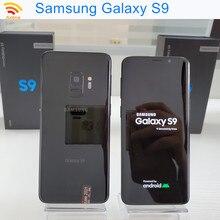 Samsung Galaxy S9 G960U1 G960U G960F 90% Neue 5.8