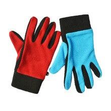 Экологически чистые перчатки лыжные перчатки спортивные перчатки теплые уличные для верховой езды толстые
