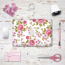 Suitable for Apple Laptop Casings Film MacBook Air Pro Full Set Colorful Sticker Creative-
