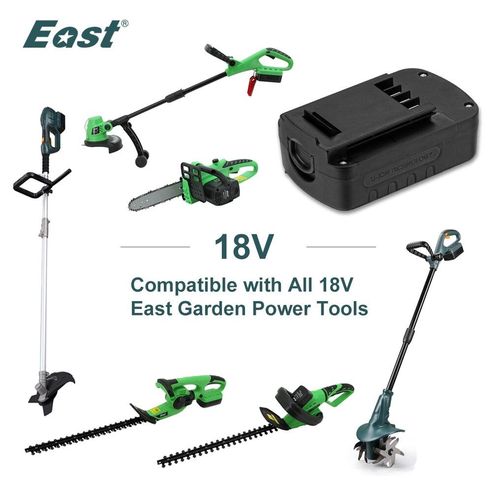 1500mAh ET1105 Ion ET2804 For ET1406 ET1101 ET1006 ET2901 ET2803 EAST Battery ET1005 Power Li Tools Garden ET1204 ET1401 18V