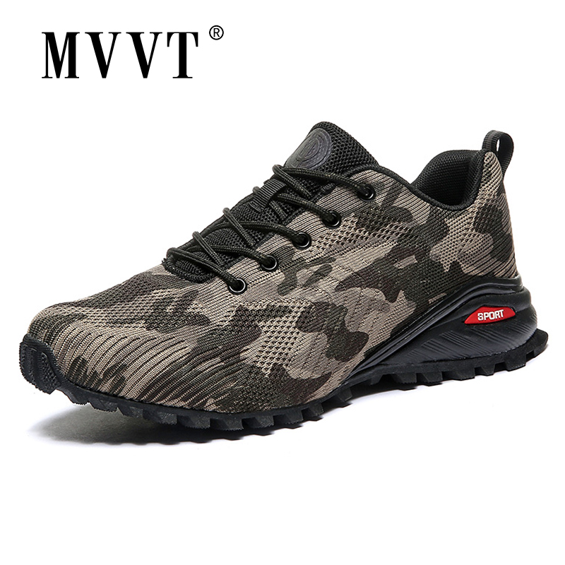 Spring Outdoor Men Casual Shoes Men Breathable Fashion Sneakers Men Non-Slip Traveling Men Foot Wear