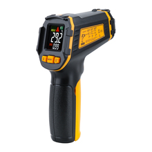Non-contact Digital Infrared Laser Thermometer
