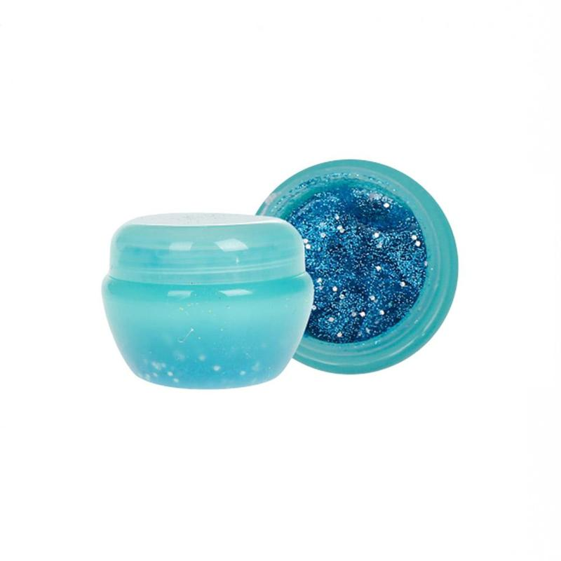 5 Styles New Glitter Glow Star Liquid Face Mask Sequin Black Face Mask Peel Off Moisturize Skin Care