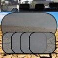 5 шт. автомобильный чехол солнцезащитный козырек 3D фотокатализатор сетка солнцезащитный козырек оконный экран от солнца Автомобильная зан...
