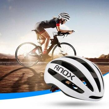 Bonito Casco integrado para Ciclismo, Unisex, profesional, MTB, transpirable, deportes De bicicleta,...
