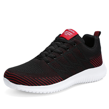 2020Hot Sale Four Seasons Running Shoes Men Lace-up Athletic Trainers Zapatillas Sports Shoes Men Outdoor Walking Sneakers XL47 hot sale four seasons running shoes men lace up athletic trainers zapatillas sports male outdoor walking large size sneakers