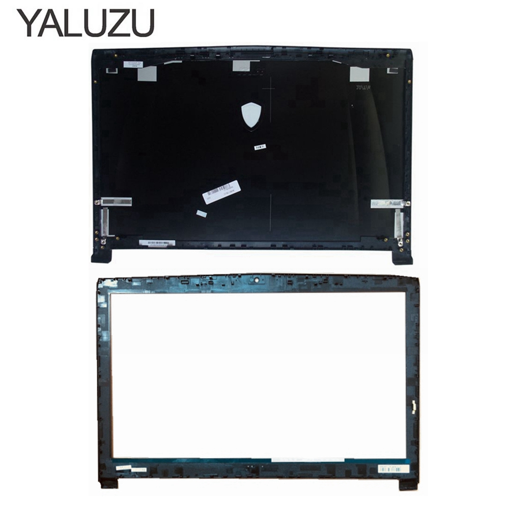 ZHENHUIYOU New for msi GE72 GE72VR MS-1794 MS-1791 top Cover A Cover