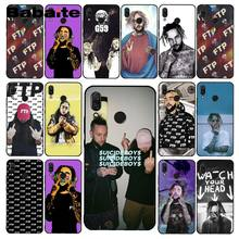 Babaite FTP $ Uicideboy $ Uicideboy Suicideboys Ốp Lưng Điện Thoại Xiaomi Redmi8 4X 6A 5A 7A S2 Redmi 5 5 plus Note5 7 Note8Pro(China)