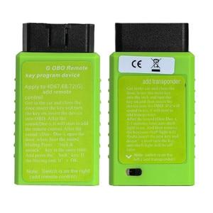 Image 5 - O programador remoto da chave de obd aplica se a 4d67, 68,72 (g) adiciona a microplaqueta do apoio g e de h do controle remoto para toyota adiciona o dispositivo do transponder