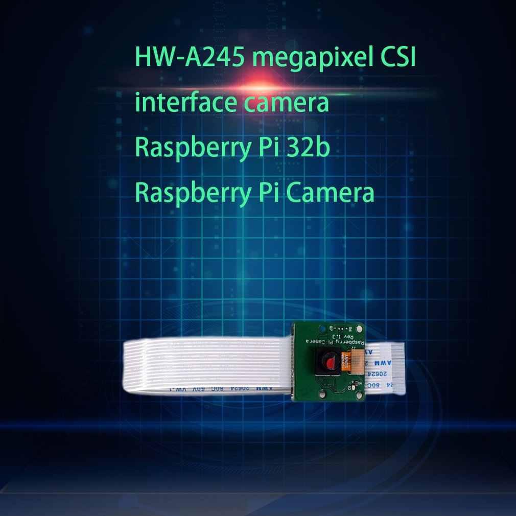 5 Megapixel Csi Interface Camera Raspberry Pi 3 2b Raspberry Pi Camera