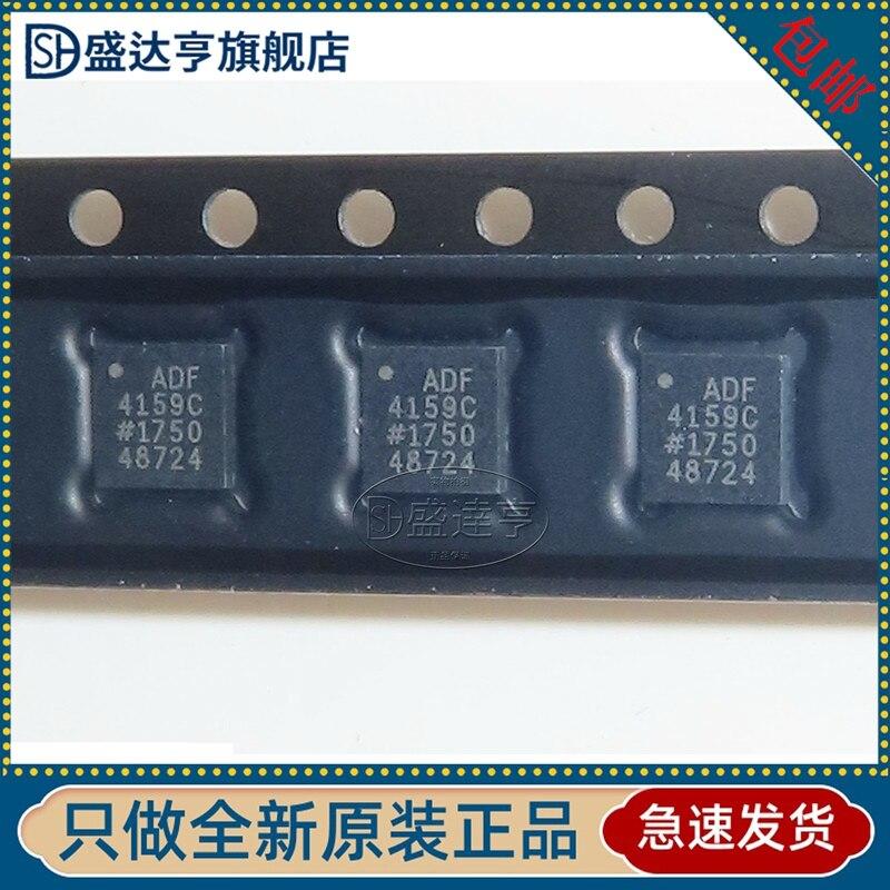ADF4159CCPZ маркировка: ADF4159C PLL LFCSP-24 новый оригинальный в наличии