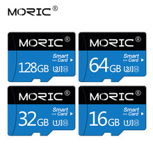 Micro carte SD mini TF 4GB 8GB 16GB 32GB 64GB 128GB 256GB classe 10 mémoire Flash carte Microsd carte sd 128gb pour adaptateur Smartphone(China)