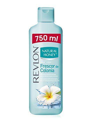 Natural Honey: Colonia Fresco Bath Gel - 750ml