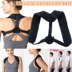 Corrector Shoulder-Correction-Belt Clavicle-Posture Medical Scoliosis Children Brace