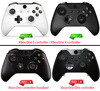 Custom Patterned Soft Touch Replace Parts Front Shell for Xbox One X  amp  One S Controller Model 1708 review