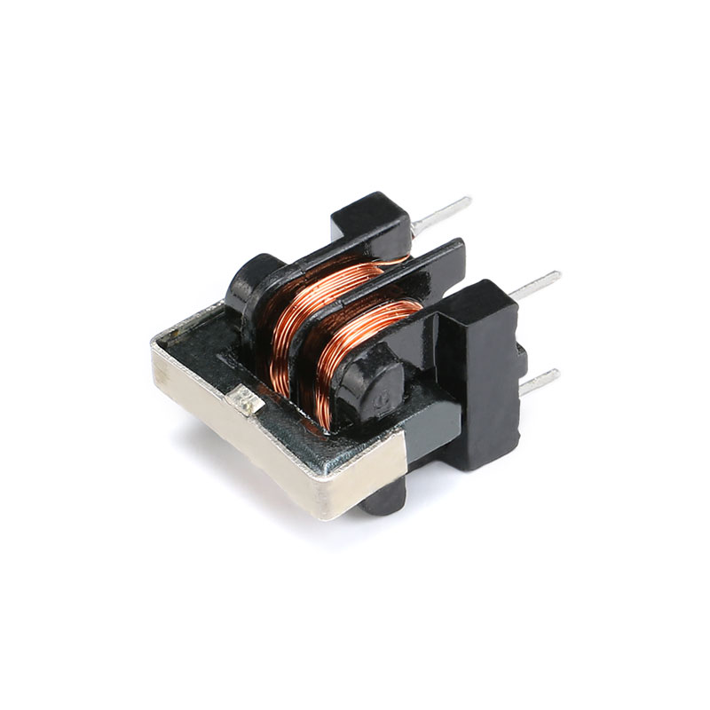 5Pcslot UU9.8 UF9.8 Common Mode Choke Inductor 10mH 20mH 30mH 40mH 50mH For Filter Pitch 78mm (3)