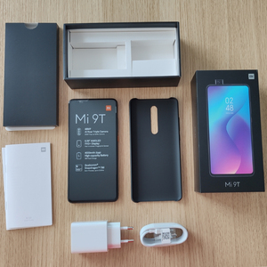 "Image 3 - Xiao mi mi 9T Rot mi K20 6GB 128GB Globale Version Smartphone Snapdragon 730 48MP Kamera 4000mAh 6,39 ""AMOLED display popup selfie"
