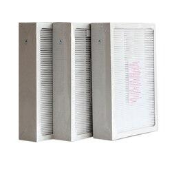 ABRA-3PCS Air Purifier Filter Part Composite Filter# 500/600 for BlueAir 501 503 550E 601 603 650E