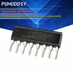 5PCS UPC1237HA UPC1237 C1237HA ZIP-8 IC UPC1237H Horn Speaker Protection Circuit