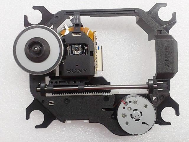 Substituição fo sony HCD-DZ700FW player peças de reposição laser lente lasereinheit assy unidade hcddz700fw optical captador blocoptique