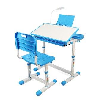 Children Desk and Chair Set 1
