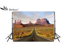 Beebuzz photo backdrop highway mountains decorate the background the highway rat