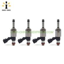 CHKK-CHKK BL3E-HB BL3E-9F593-HB GDI fuel injector for FORD&LINCOL EXPEDITION / F-150 LOBO TRANSIT 150 250 350 NAVIGATOR