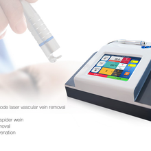 Effective Spider Vein Removal 980nm Diode Laser Vascular Removal Facial Care Mac