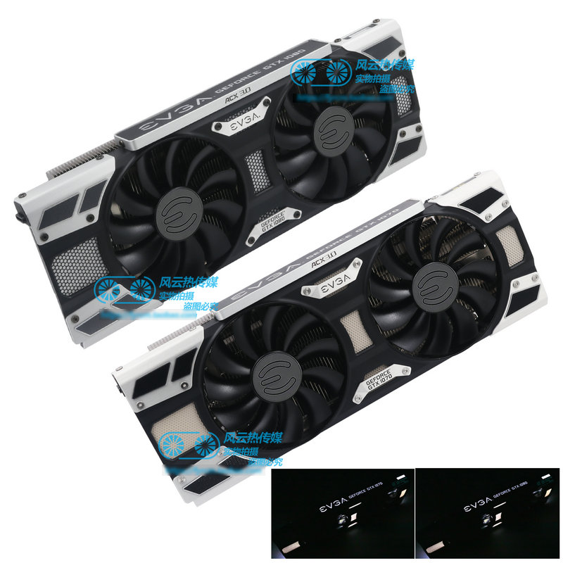 95mm T129215BU Fan For GIGAYTE AORUS  GTX 1080 Ti Xtreme Instead of PLD10015B12H