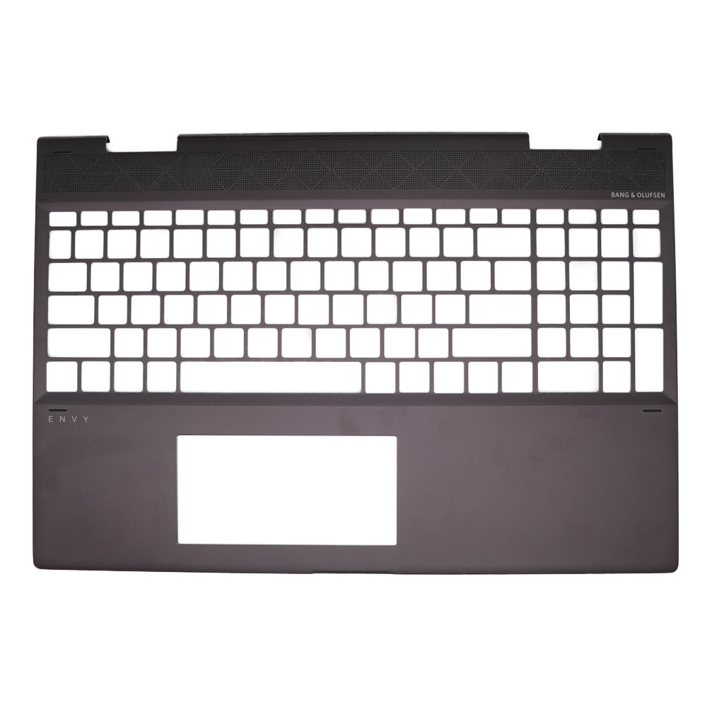 Brand NEW Laptop Palmrest Upper Cover Without Keyboard Touchpad For <font><b>HP</b></font> 15-CN <font><b>ENVY</b></font> <font><b>x360</b></font> <font><b>Convertible</b></font> 15-CP 15-CP0012 609939-001 image