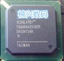 10 PCS/LOT XC6SLX45-3FGG484C XC6SLX45 XC6SLX45-3CSG484C XC6SLX45T
