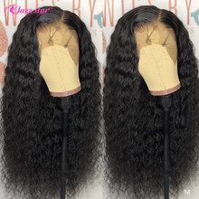 13x4 13x6 Lace Front Human Hair Wigs Pre Plucked With Baby H