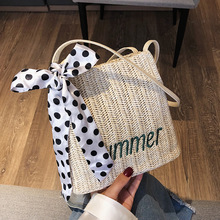 Bag Women Handbag Messenger Bag/Straw Bags Summer Women/Crossbody Bags for Women/Beach Bag/Shoulder Bag Woman straw cotton rope beach bag summer crossbody bags for women 2019 handmade brand shoulder messenger shopping bag women bag