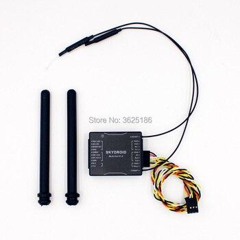 Receptor de Control remoto T12R Skydroid T12 con puerto de telemetría Sbus PPM PWM