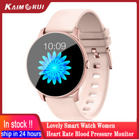 Women Men Smart Electronic Watch Heart rate Blood Pressure Fashion Digital Watches Band Calorie Sport Smartwatch For Android IOS