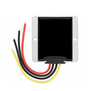 Image 3 - Stabilisateur de tension cc 8 40V à 12V 3/6A 36/72W convertisseur abaisseur dalimentation