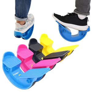 Foot Rocker Calf Ankle Plantar Muscle Stretch Board for Achilles Tendinitis Sports Yoga Massage Fitness Pedal Stretcher Hot Sale