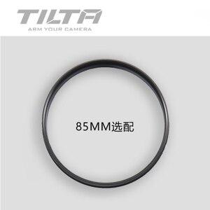 Image 3 - Instock Tilta objektiv ring für Mini Matte Box DSLR spiegellose stil kameras Tilta objektiv ring zubehör
