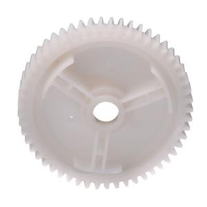 Image 3 - Регулятор передней и задней мощности двигателя для MAZDA, 1 шт., ABS, замена редуктора двигателя, поддержка 3, 5, 6, 5, 5, 6, 1, аксессуары для CX 7, для MAZDA, G22C5958X