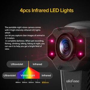Image 4 - Ulefone câmera de visão noturna 1080p ultra grande angular luz das estrelas infravermelho uvc plug play usb câmera para xiaomi para huawei para redmi