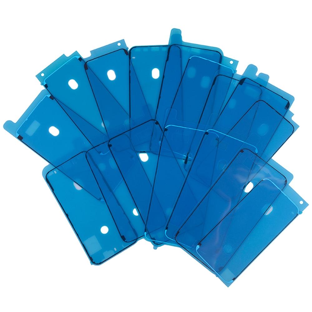 PINGZHENG 1pcs Waterproof Phone Sticker For iPhone 7 6s 8 Plus X XS MAX XR Sticker LCD Screen Tape Adhesive Glue Tape Repair Set (12)