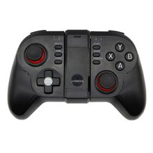 Nuevo Bluetooth Android controlador inalámbrico Gamepads controlador para PS3 iPhone Samsung Windos 7/8/10 S1(China)