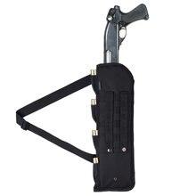 Тактический карман для ног с плечевым ремнем рюкзак кобура страйкбола