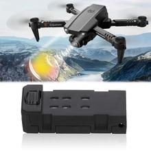 Compatible avec la batterie de Drone de RC de LS-XT6 batterie modulaire de batterie de rechange de Lithium de 3.7V 500mAh pour le quadrirotor de RC