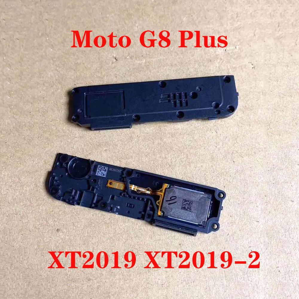 For Motorola Moto G8 Plus XT2019 XT2019-2 Loudspeaker Loud Speaker Buzzer Ringer Board Replacement Spare Parts