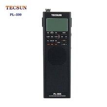 Tecsun PL-365 odbiornik radiowy z pełnym pasmem odbiornik radiowy DSP z pojedynczym pasmem bocznym